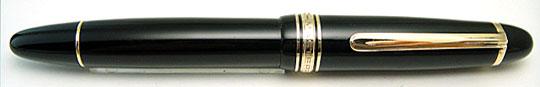 Montblanc 146 Masterpiece Black 50's KM