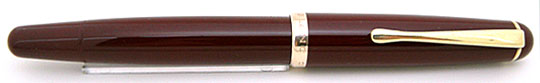 Montblanc 342 Red
