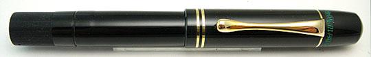 Pelikan 100 Black/Black