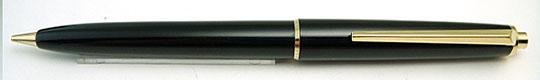 Montblanc 350 Pix Pencil Black