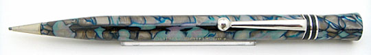 Conway Stewart Duropoint No.1 Pencil Blue Tiffany Original