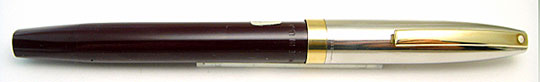 Sheaffer Imperial VI Burgundy