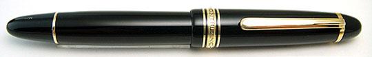 Montblanc 146 Meisterstück Black 50's