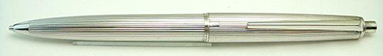 Montblanc 1566 Pix Pencil 925 Silver Prototype