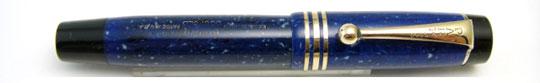 Parker Duofold Vest Pocket Lapis Blue