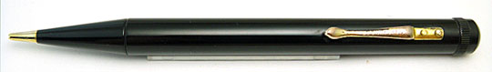 Soennecken 120 Pencil Black