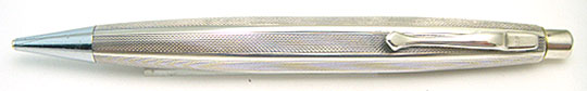 Montblanc No.750/Design-1 Pix Pencil 900 Silver