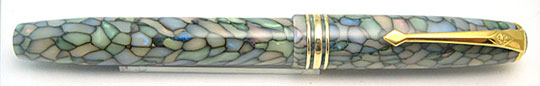 Conway Stewart 58 Blue Tiffany