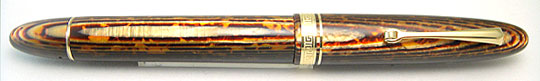 Omas Ogiva Arco Brown Limited Edition -NEW-