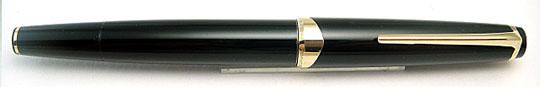 Montblanc No.14 Meisterstück Black