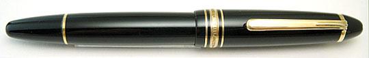 Montblanc 146 Meisterstück Black 70s