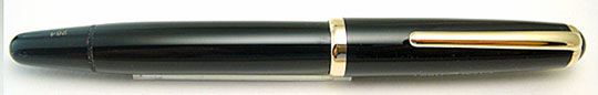 Montblanc 264 Black Early