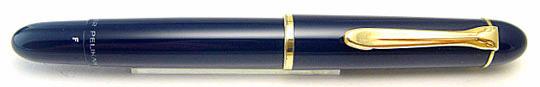Pelikan 140 Blue