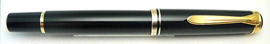Pelikan M600 Black Early