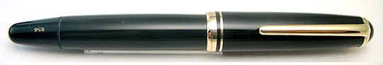 Montblanc 256 Early Type 18c for France