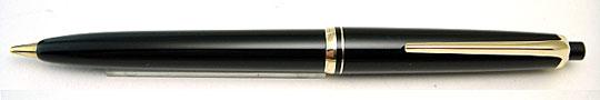 Montblanc 25 Pix Pencil Black
