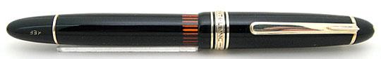 Montblanc 144G Meisterstück Black Early KEF
