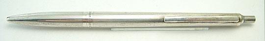 Pelikan Silver Ball Point 70s