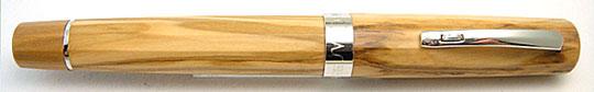 Omas Arte Italiana Wood Miloard Olive