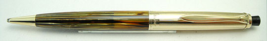 Pelikan 550 Pencil Tortoise