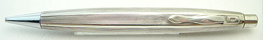 Montblanc No.750/Design-1 Pix Pencil 900 Silver