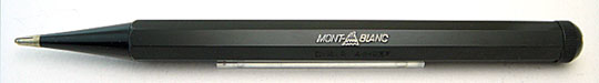 Montblanc 10 Black Propering Pencil