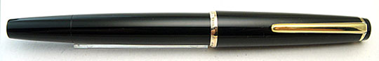 Montblanc No.34 Black KF