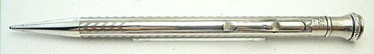 Wahl Eversharp Sterling Silver Propelling Pencil