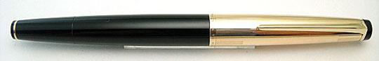 Montblanc 74 Meisterstück Black