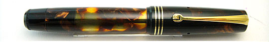 Omas Extra Lucens Lady Tortoise-shell