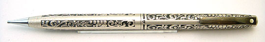 Sheaffer Imperial Vintage Pencil Sterling Silver