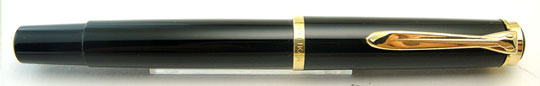 Pelikan M400 Black Early