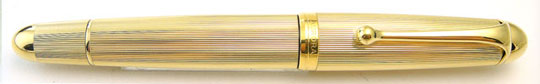 Aurora 88 Gold Plate