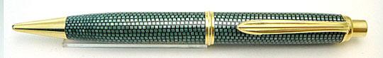 Soennecken 22 Green Lizard Pencil