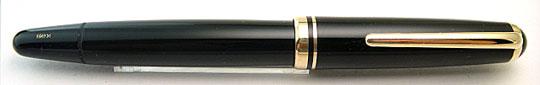 Montblanc 254 Black Early KOB