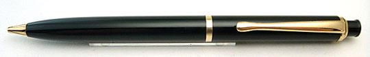 Montblanc 396 Pix Pencil Black