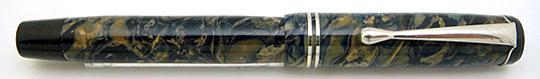 Goldmichel Blue&Ivory MBL
