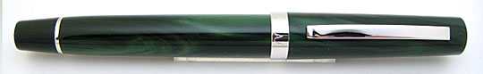Omas Bologna Special Edition British Green -NEW-
