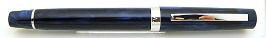 Omas Bologna Special Edition Cosmic Blue -NEW-