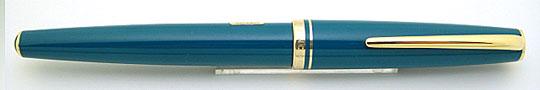 Montblanc Generation Turquoise