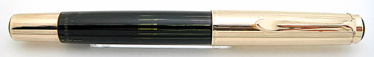 Pelikan 500 Black Stripe