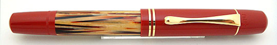 Pelikan M101N Red Tortoise-shell