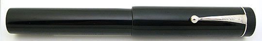 Parker Black Giant Luckey Curve Eye Dropper