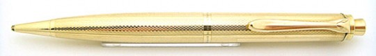 Pelikan 570 Pencil Rolled Gold