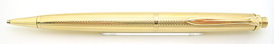Pelikan 570 Pencil Rolled Gold Narrow Type