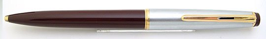 Montblanc No.38S Ball Point Red