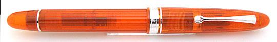 Omas Ogiva Vintage Alba Collection Orange -NEW-