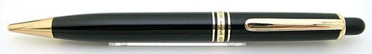 Montblanc 172 Pix Pencil Black