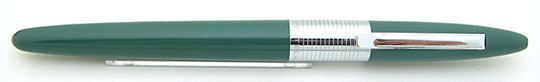 Montblanc Ballograf Ball Point Almond Green