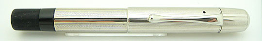Pelikan 100 White Gold Filled